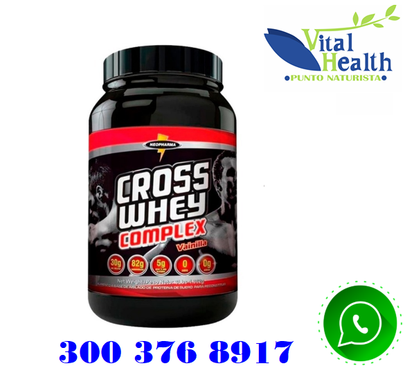 CROSS WHEY COMPLEX