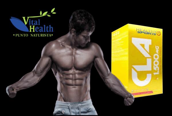 CLA aumentar la pérdida de peso y disminuye la grasa corporal