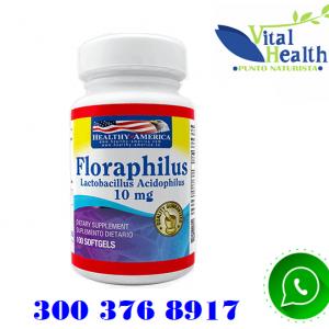 PREBIOTICOS FLORAPHILUS