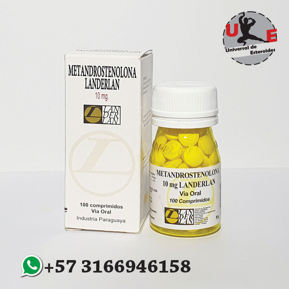 Metandrostenolona Landerlan