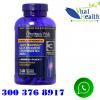 Glucosamina, Condroitina y MSM Por 120 Capsulas.