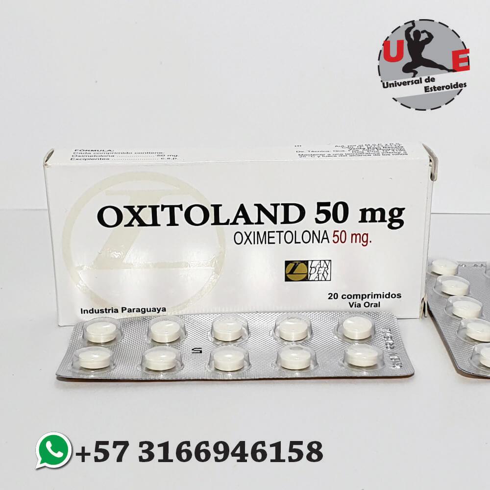 OXITOLAND 50 MG