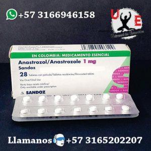 Anti-estrogénico