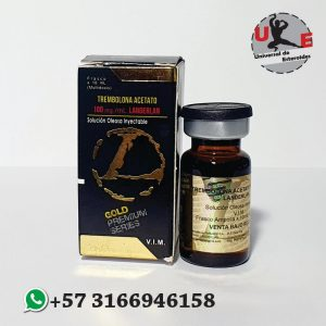 Trembolona acetato 100 mg