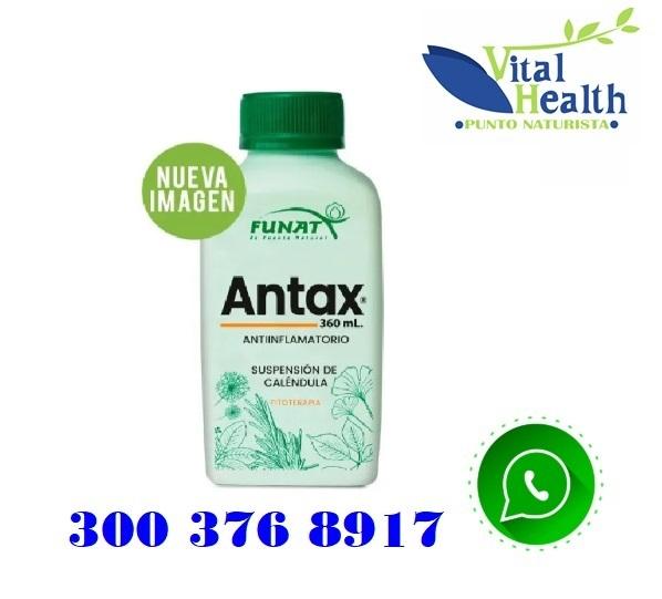 Antax Calendula X 360 Ml