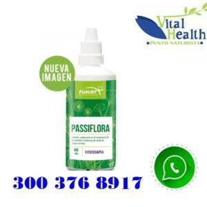 Extracto De Pasiflora Por 60 Ml