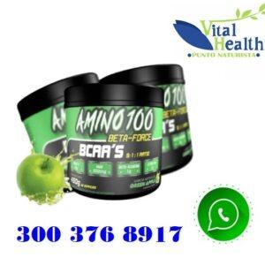 Amino 100 BCAA