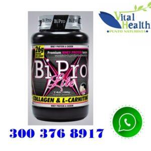 Bi Pro Lite 100% Whey Proteína Limpia