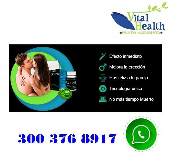 Erogan Mejora Tu Salud Fisica Y Sexual FOTO
