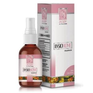 Ansiohome –Spray x 30 mL