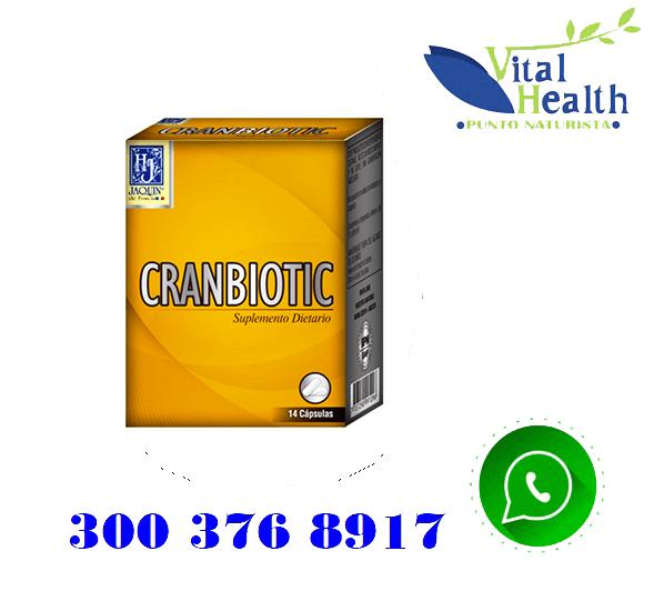 Cranbiotic