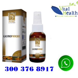 Gastropatique Esencia Floral 30 ML