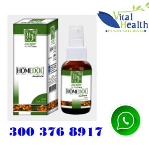 Homedol Spray x 30 mL
