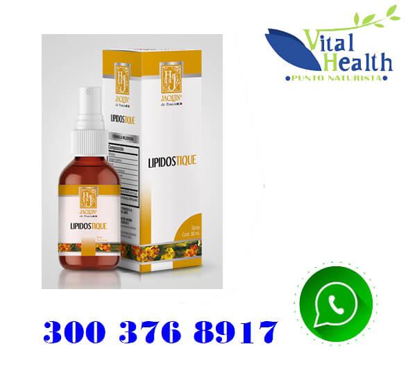 Lipidostique-Spray x 30 mL–Esencia floral-
