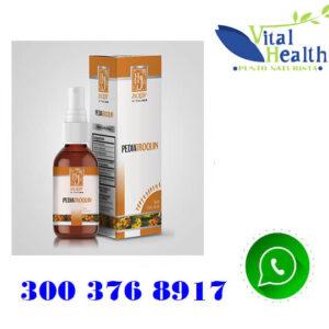 Pediatroquin-Spray x 30 mL