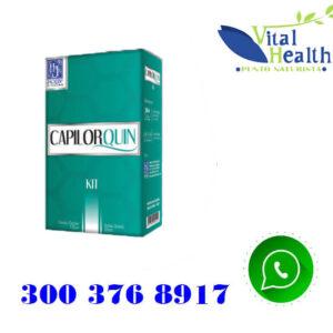 capilorquin kit 150ml