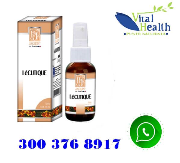 Lecutique-Spray x 30 mL