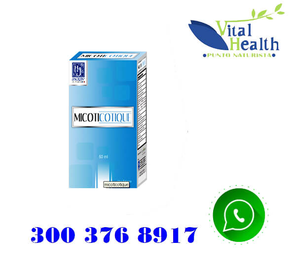Micoticotique-Spray x 60 mL