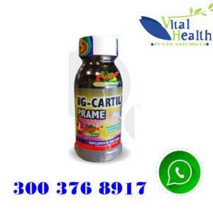 UG-CARTILAG PRAME UÑA DE GATO + CARTÍLAGO