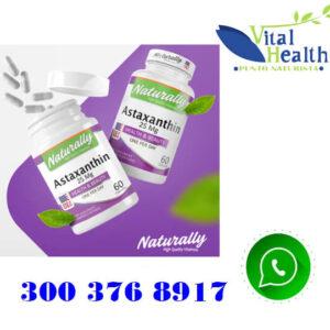 astaxanthin-naturally