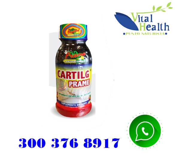 CARTILG PRAME CARTÍLAGO DE TIBURÓN